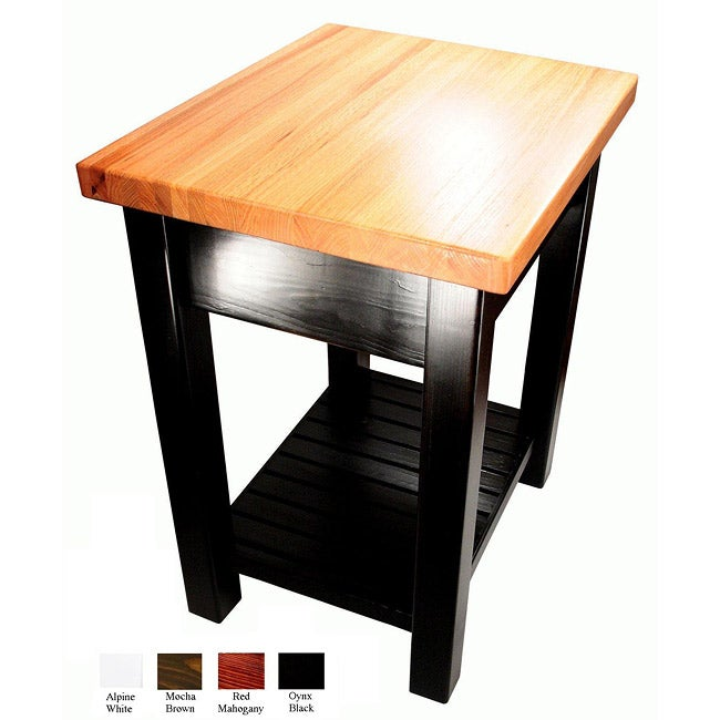Bradley Brand Furniture Moro Kitchen Island - Thumbnail 0