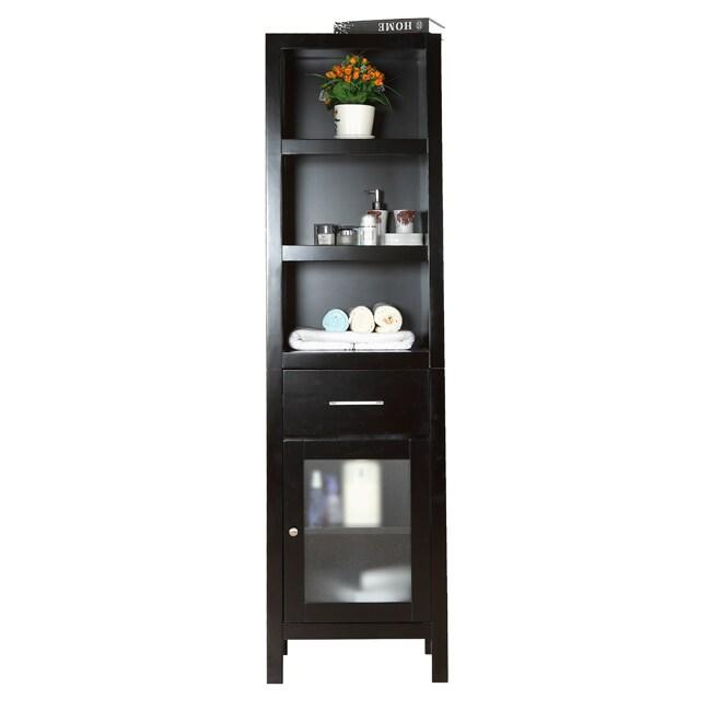 Devine 20-inch Bathroom Vanity Side Cabinet