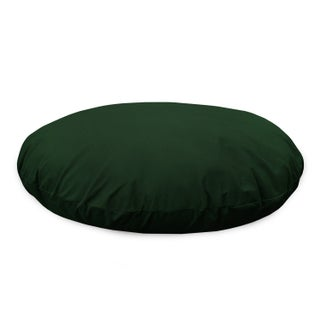 Round About Lounge Cushion (Option: * Hunter Green / 50 inch)