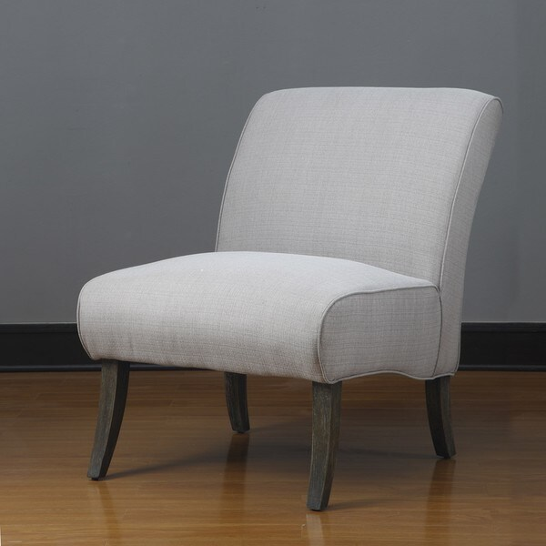 Staten Pearl Accent Chair