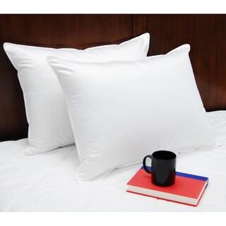 Splendorest Slumber Fresh Standard-size Bed Pillows (Set of 2)
