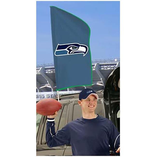 Seattle Seahawks Tailgating Flag