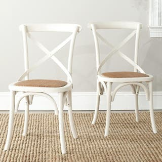 Fabulous Buy White Antique Kitchen Dining Room Chairs Online At Ibusinesslaw Wood Chair Design Ideas Ibusinesslaworg