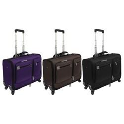 Shop U S Traveler Quincy Carry On Spinner Garment Bag