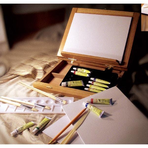 """Gino""""s Acrylic Paint Box Set"""