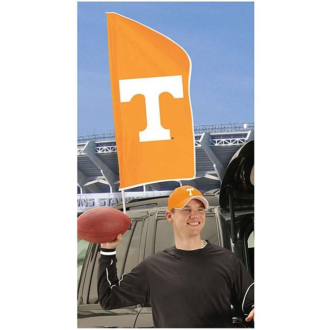 Tennessee Volunteers Tailgating Flag
