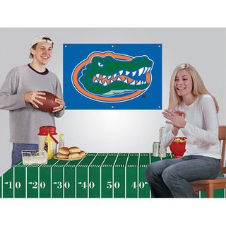 Florida Gators NCAA Football Party Kit