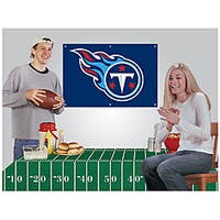 Tennessee Titans NFL Football Party Kit