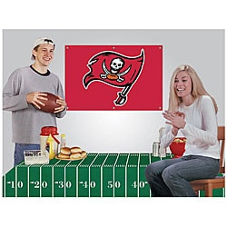 Tampa Bay Buccaneers NFL Football Party Kit