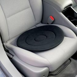 Remedy Mobile 360-degree Swivel Cushions (Set of 2)