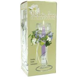 Darice Floating Candle Centerpiece