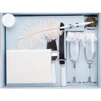 Darice Bridal Gift Set