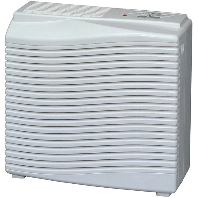 Hepa Air Cleaner with Ionizer