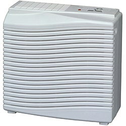 SPT HEPA Air Cleaner with Ionizer