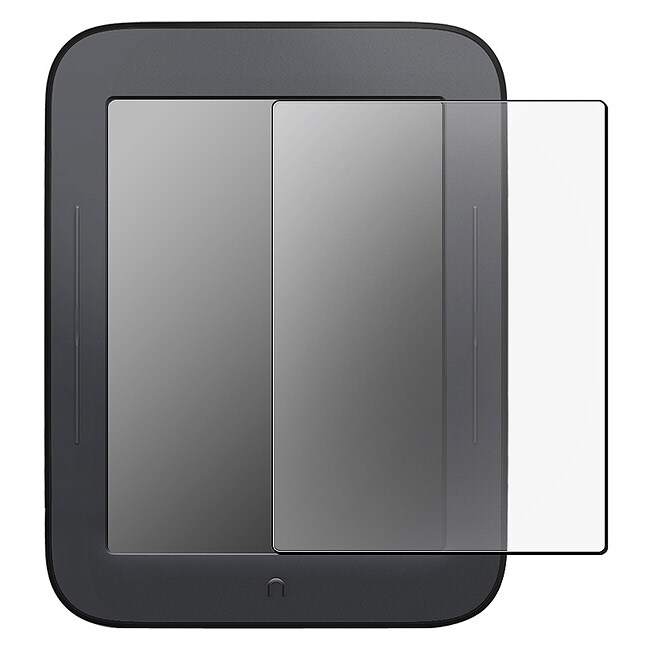Anti-glare Screen Protector for Barnes and Noble Nook 2nd Edition