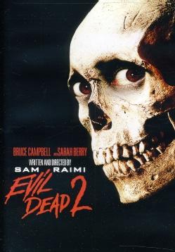 Evil Dead 2 (DVD)