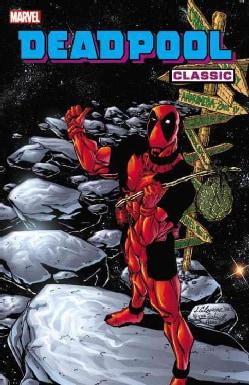 Deadpool Classic 6 (Paperback)