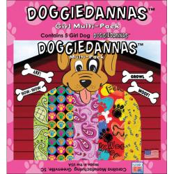 Doggiedannas Multi-pack - Thumbnail 1