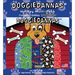 Doggiedannas Multi-pack - Thumbnail 2