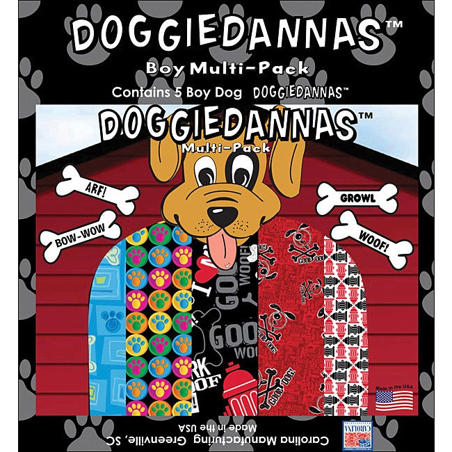 Doggiedannas Multi-pack