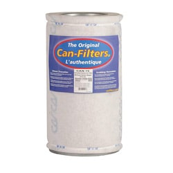 CAN 75 Carbon Filter with Prefilter
