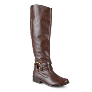 93b6fd9ccea3 Buy Brown Women s Boots Online at Overstock