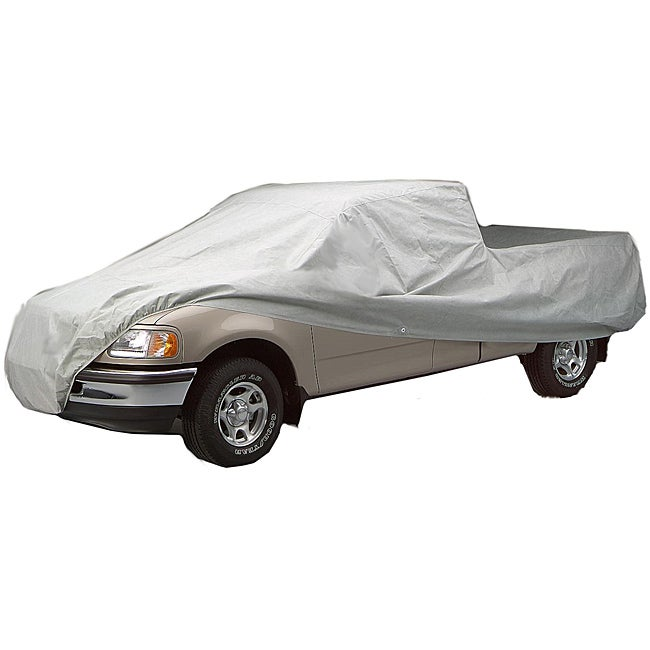 Sunproof Outdoor Usage Truck Cover