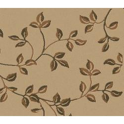 Admire Home Living Virginia Beige Area Rug (7'9 x 11') - Thumbnail 1
