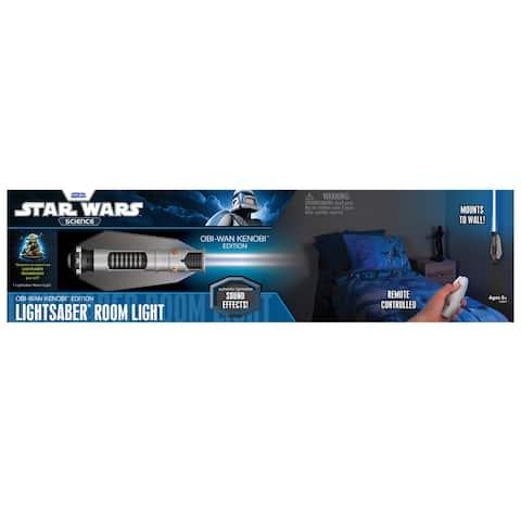 Star Wars Obi-Wan Room Light