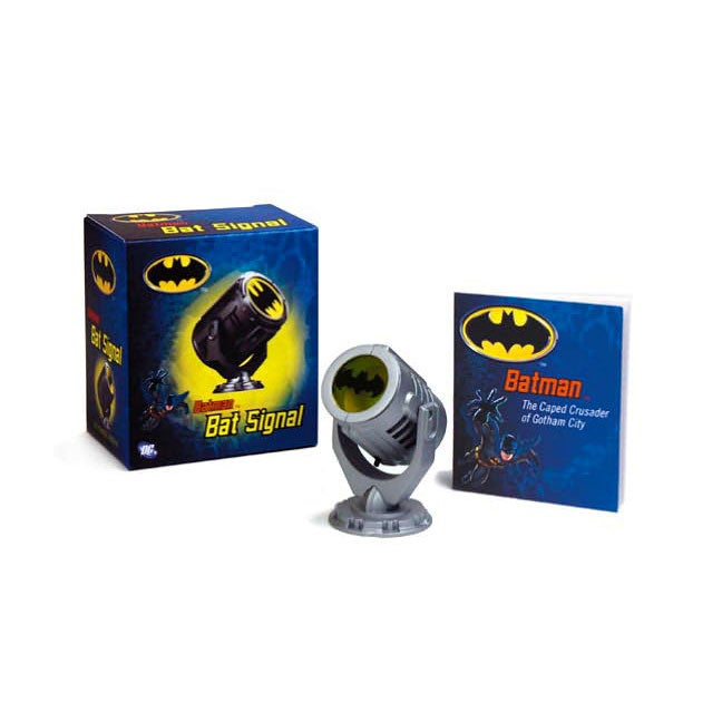 Batman: Bat-Signal Mini Kit - Thumbnail 0