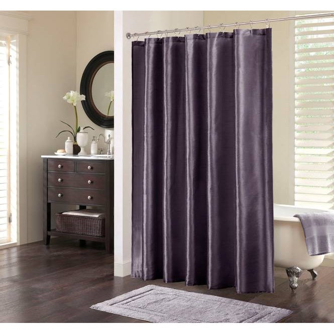 Shop Madison Park Mendocino Shower Curtain - Free Shipping On Orders ...