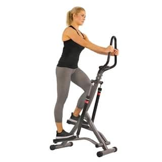 Sunny Health & Fitness SF-1115 Climbing Stepper Exercise Machine|https://ak1.ostkcdn.com/images/products/6190965/P13841581.jpg?impolicy=medium