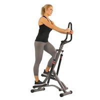 Sunny Health Fitness Elliptical Trainers
