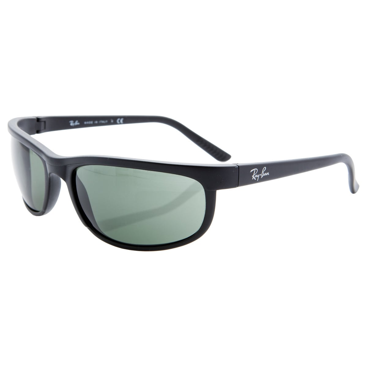 ray ban predator sunglasses polarized