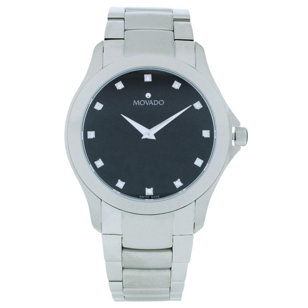 Movado Men's 606185 Museum Watch