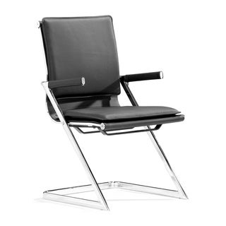 Manhattan Plus Conference Chairs (Set of 2)