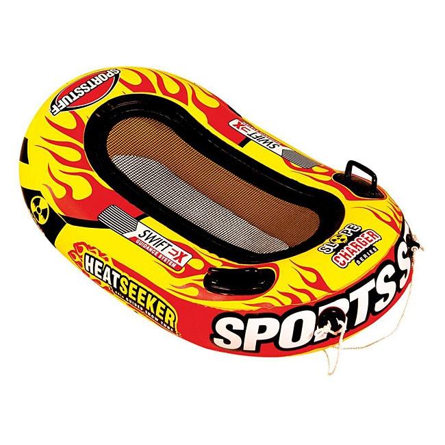 Swim Time Heatseeker Inflatable Snow Tube