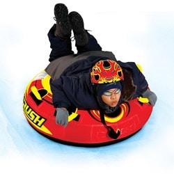 Swim Time Rush Inflatable Snow tube