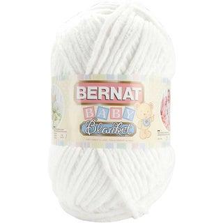 Bernat Pastel Baby Blanket Yarn