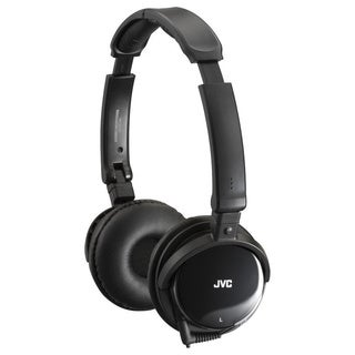 JVC Noise-Canceling Headphones Edu