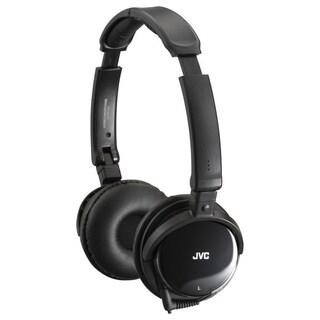 JVC Noise-Canceling Headphones Edu