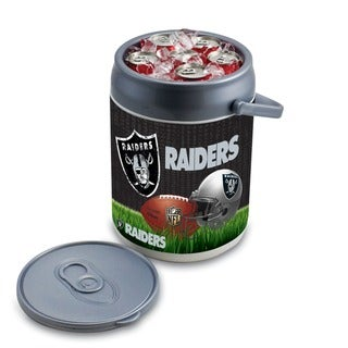 Link to Picnic Time Oakland Raiders Can Cooler Similar Items in Fan Shop
