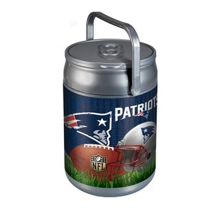 Link to Picnic Time New England Patriots Can Cooler Similar Items in Fan Shop