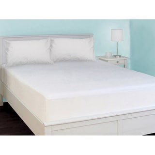 HealthGuard Bed Protector Super Premium King-size Mattress Protector