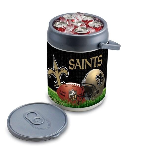 Picnic Time New Orleans Saints Can Cooler