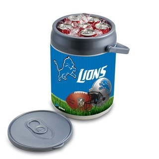 Picnic Time Detroit Lions Can Cooler