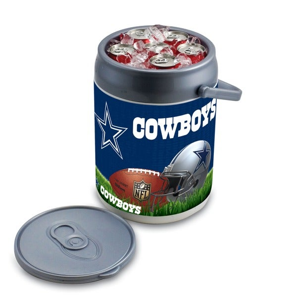 Picnic Time Dallas Cowboys Can Cooler. Opens flyout.