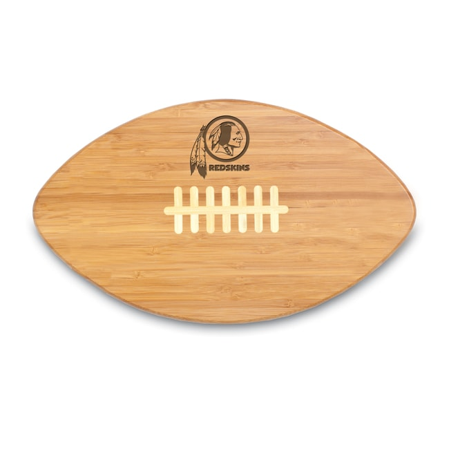 Picnic Time Washington Redskins Touchdown Pro! Cutting Board