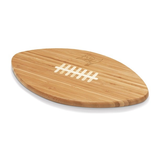 Picnic Time Tampa Bay Buccaneers Touchdown Pro! Cutting Board