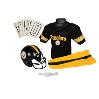 Franklin Sports NFL Pittsburgh Steelers Youth Uniform Set|https://ak1.ostkcdn.com/images/products/6192079/P13842411.jpg?impolicy=medium